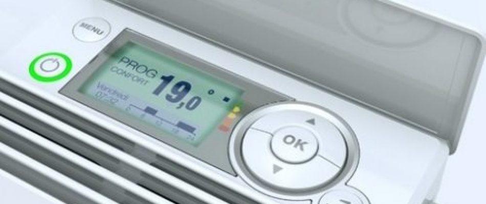 calissia-boitier thermostat